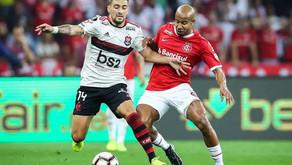Mata-mata no Brasileirão: Flamengo e Inter se enfrentam em partida decisiva