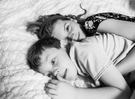Greisman Family   New Hope Family Photographer