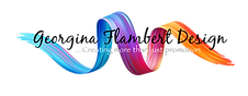 Georgina Flambert Design logo.png