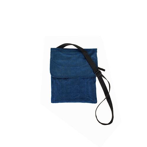 HPPLIFT Hip Bag in Navy