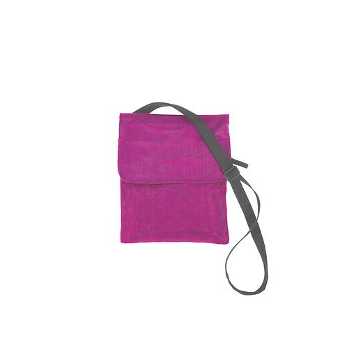 HPPLIFT Hip Bag in Hot Pink