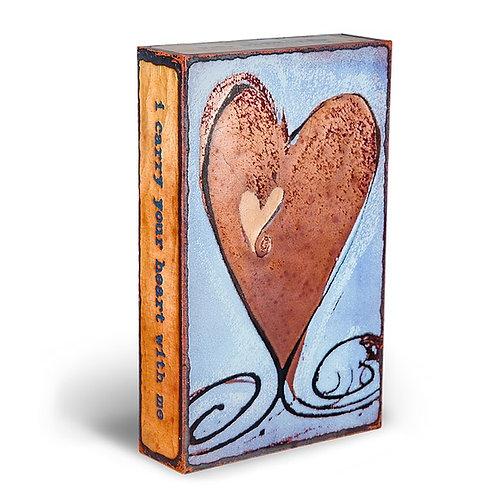 Turner Heart II Spiritile - #131