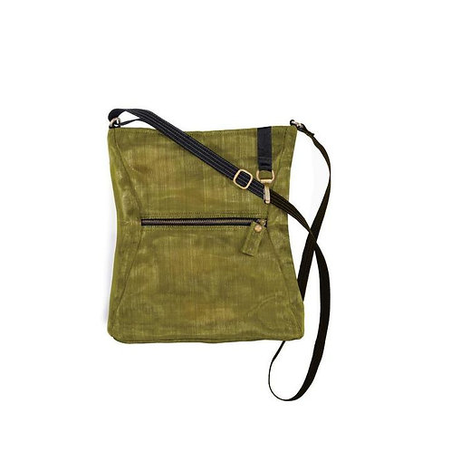 Scout Bag in Olive