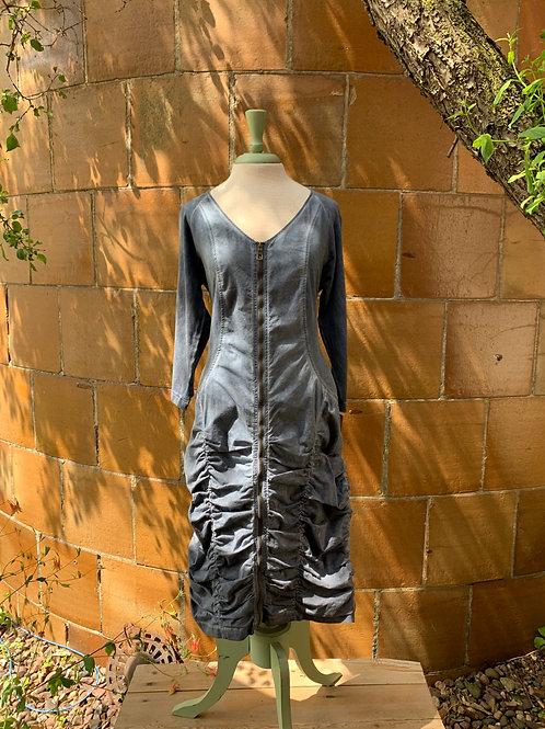 XCVI Jacket Dress