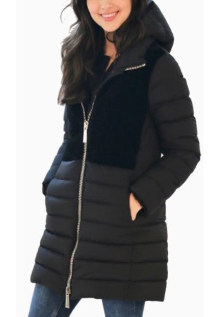 Ciao Milano Rosa Coat