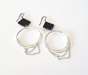 Tammy Rice Earrings - EDS