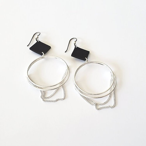 Tammy Rice Earrings - EDS