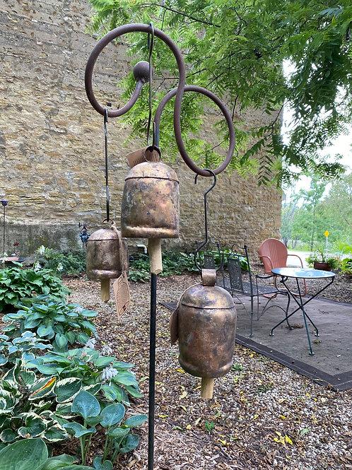 Nana Bells - (3 sizes/prices)