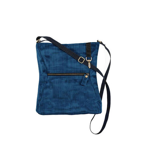 Scout Bag in Navy
