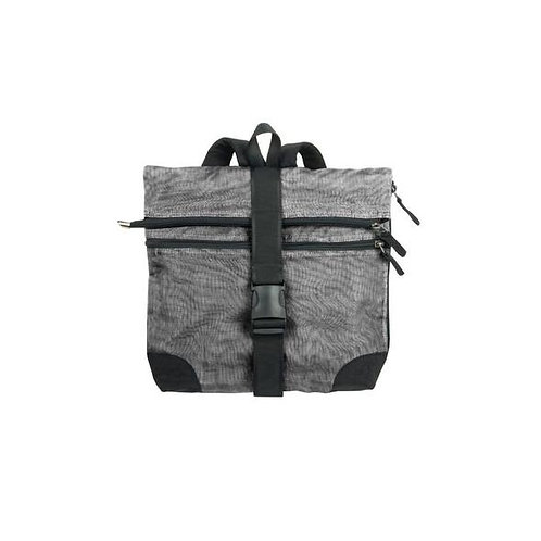 Urban Backpack in Charcoal