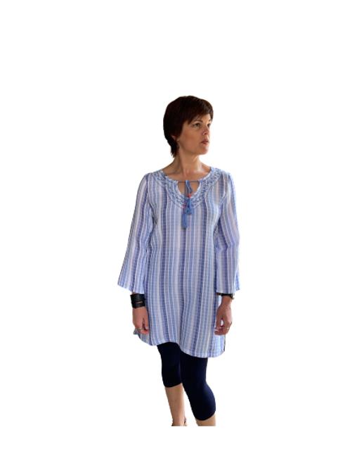 Hatley Shirt Dress