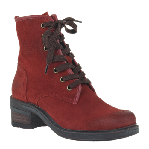 OTBT Country Boot in Saddle