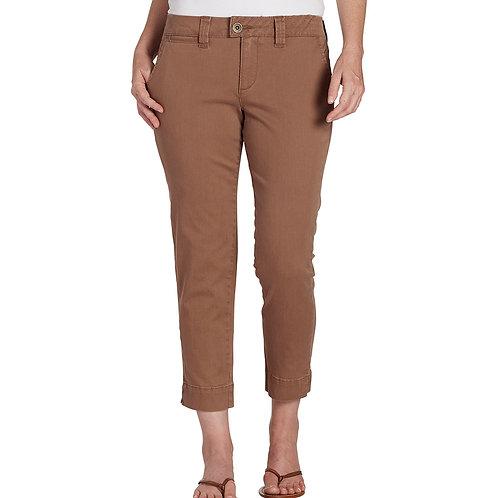 JAG Creston Ankle Crop Jean