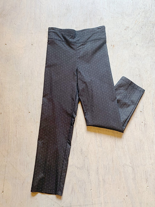 Ardoise Black Dress Pants