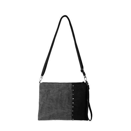 Lana Bag in Charcoal