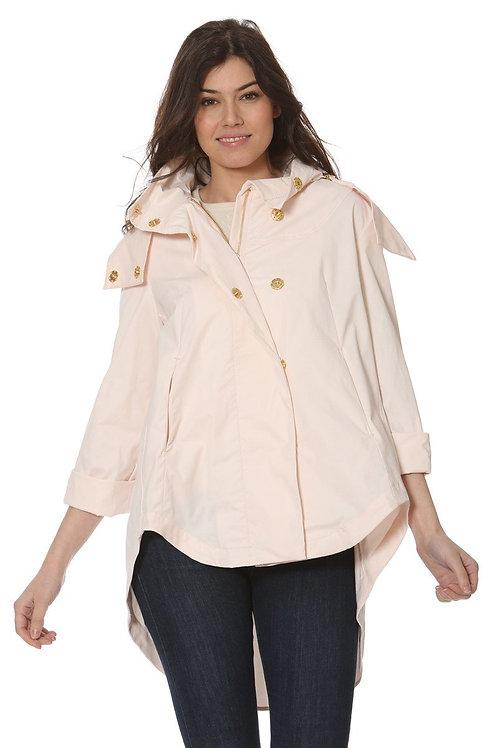 Ciao Milano Savina Rain Coat