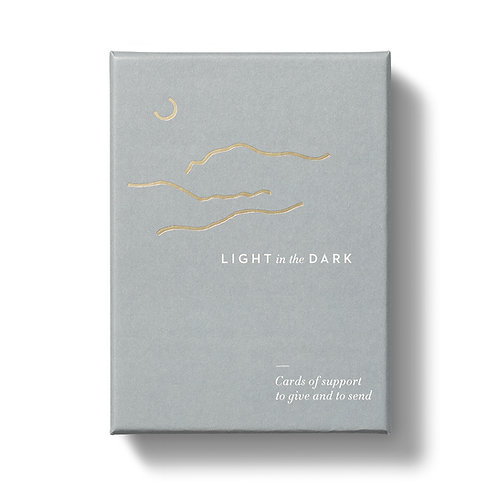 Light in the Dark - Cards of Support