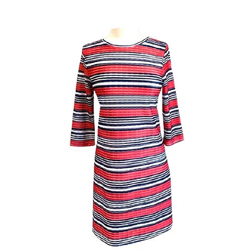 Smash Striped Dress