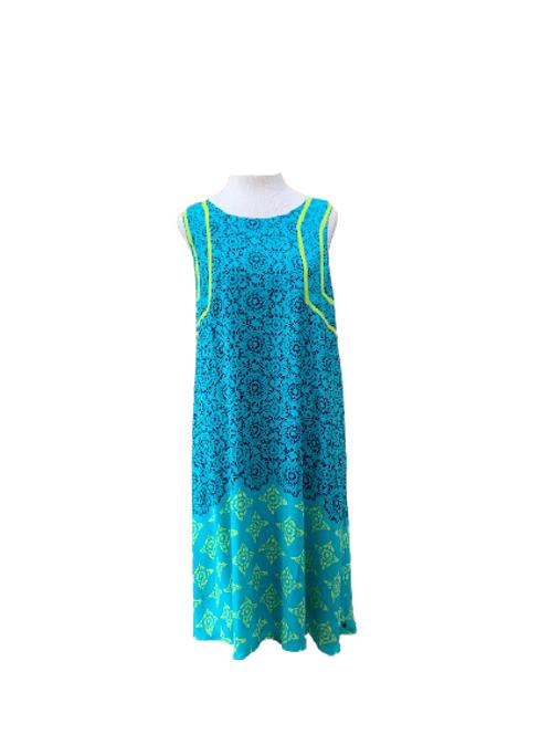 Hatley Dress Multi Color