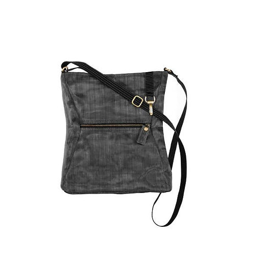 Scout Bag in Charcoal