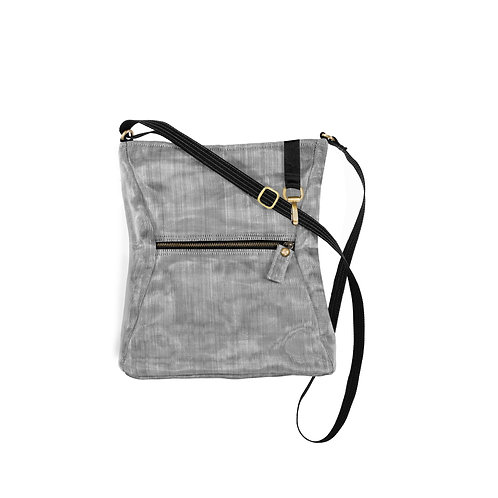 Scout Bag in Gray