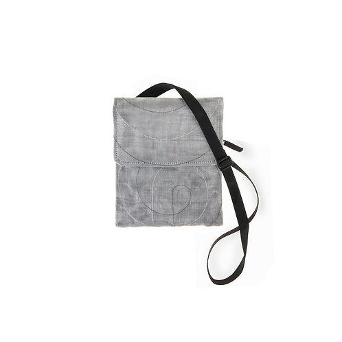 HPPLIFT Hip Bag in Gray