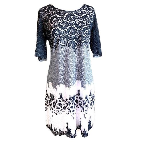 Yest Gavino Lace Dress