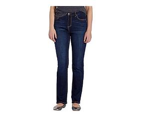 JAG Laredo Straight Jean in Night Breeze