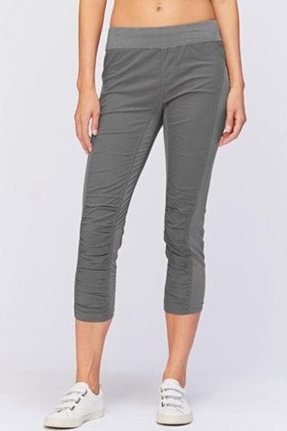 Wearables Jetter Crop Legging