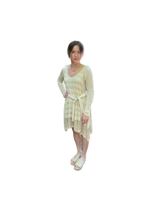 Sacred Threads Dress