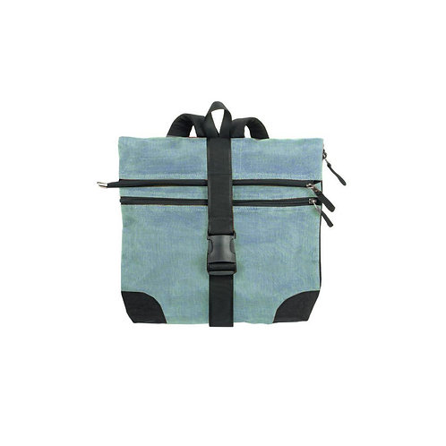 Urban Backpack in Light Blue