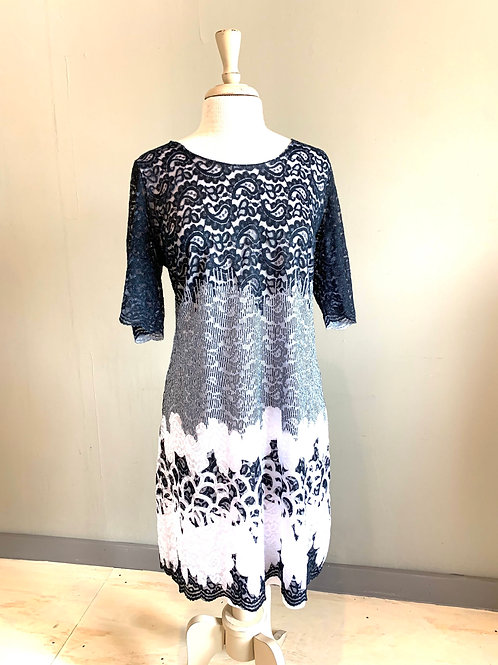 YEST Eclipse Lace Dress