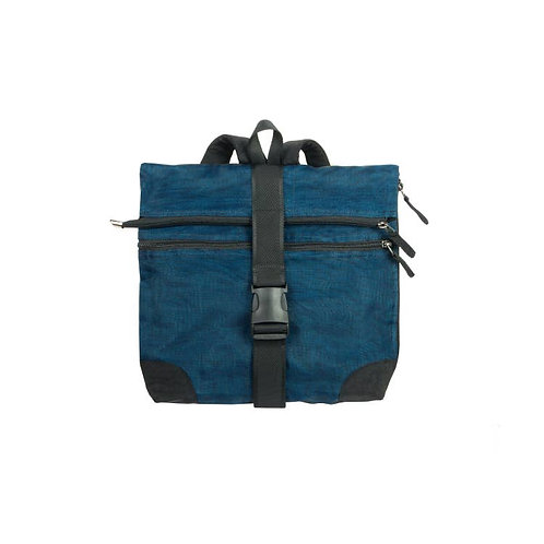 Urban Backpack in Navy