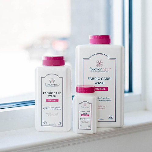 Forever New Granular Original Scent Detergent