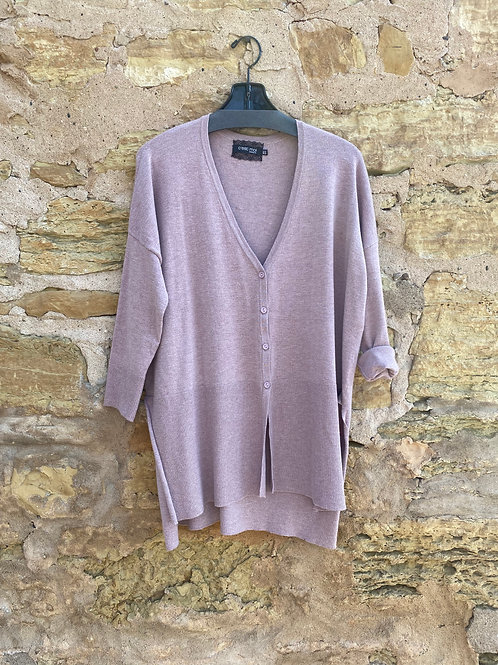 ONE SIZE - C'est Moi  Sweater