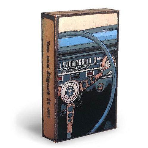 Drive Spiritile - #253