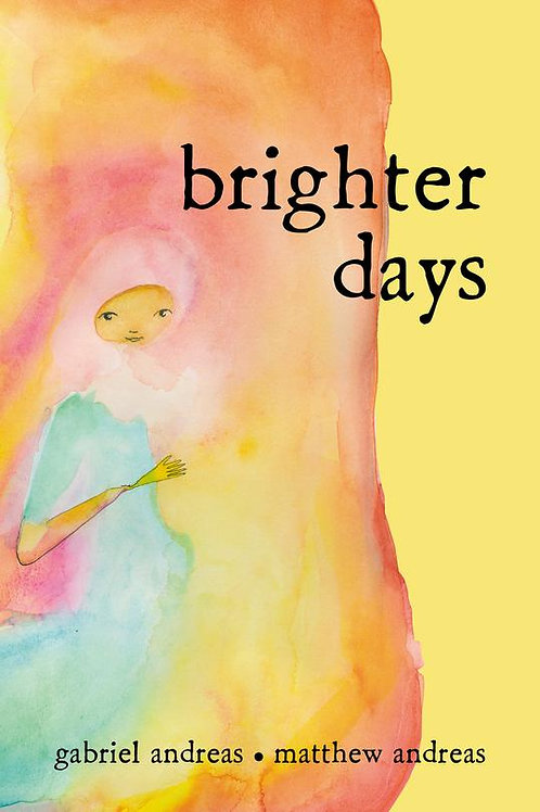 StoryPeople Brighter Days Book