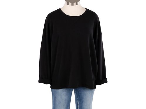 ONE SIZE - Prairie Cotton Stretch Terry Tops