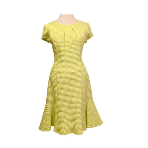 Frank Lyman Cap Sleeve Dress