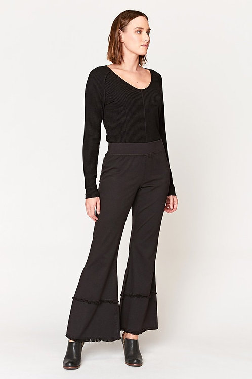 Wearables Utility Arrin Pant in Black
