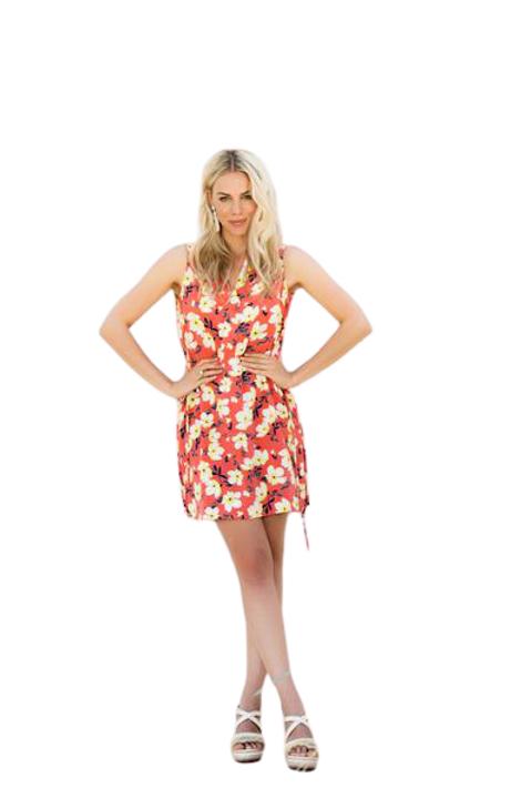 Esqualo Dress