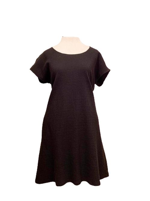 Shannon Passero Black Dress