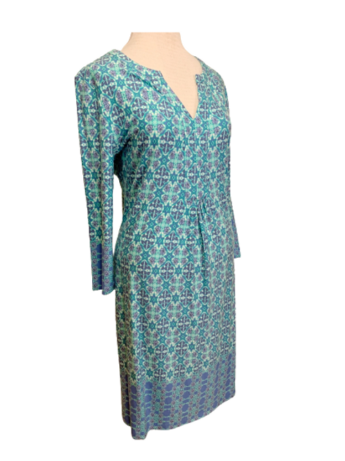 Esqualo Long Sleeve Dress