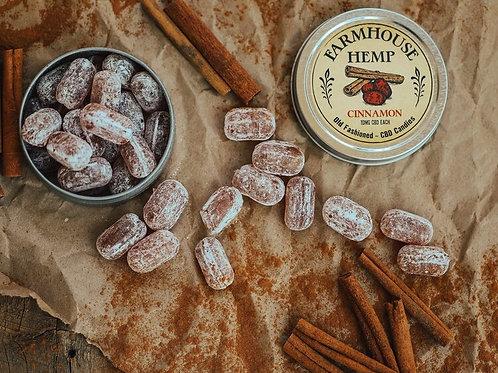 Farmhouse Hard Candies