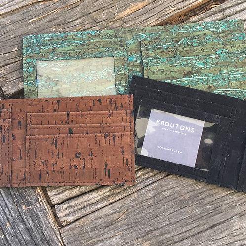 Cork ID Wallet in Cork