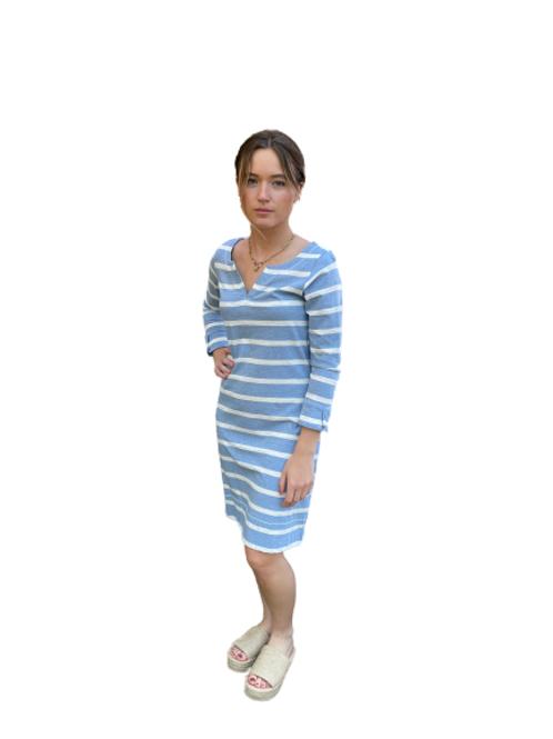 Hatley Striped Dress
