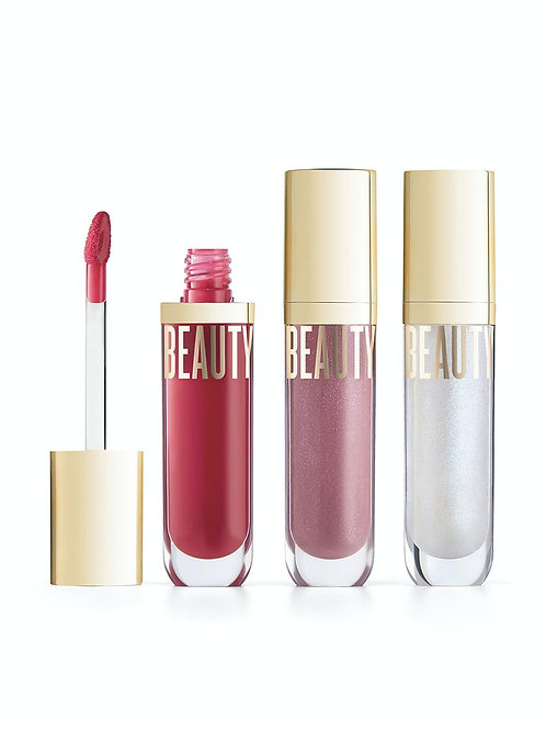 Beyond Gloss Trio