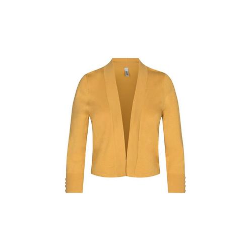 Soya Concept Shrug in Yellow