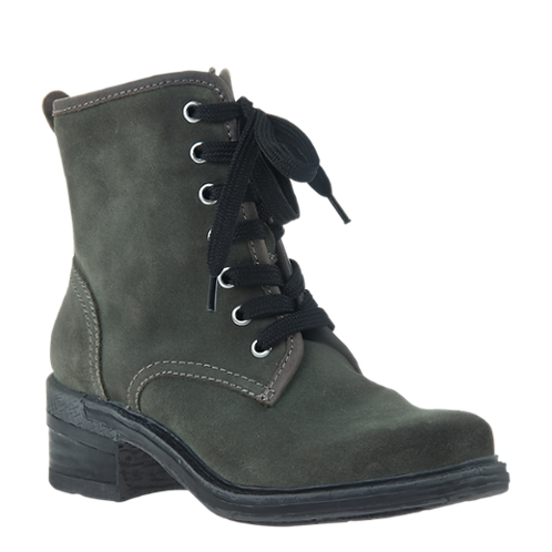 OTBT Country Boot in Moss