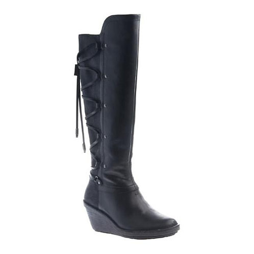 OTBT Abroad Boot in Black
